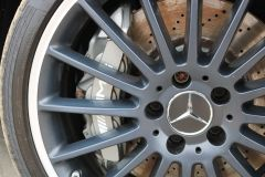 MERCEDES C-CLASS C63 AMG EDITION 125 - 3795 - 11