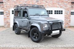 LAND ROVER DEFENDER 90 TD XS STATION WAGON - 3657 - 1