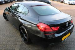 BMW 6 SERIES 640D M SPORT GRAN COUPE - 3419 - 8
