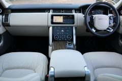 LAND ROVER RANGE ROVER TDV6 VOGUE - 4369 - 31