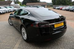 TESLA MODEL S LONG RANGE AWD - 4318 - 8