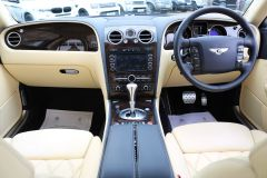 BENTLEY CONTINENTAL FLYING SPUR 5 SEATS - 3815 - 3