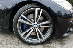BMW 4 SERIES 435D XDRIVE M SPORT GRAN COUPE - 4448 - 2