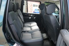 LAND ROVER DISCOVERY SDV6 HSE LUXURY - 3596 - 35
