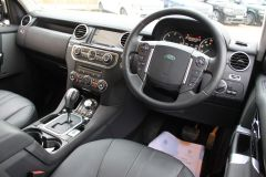 LAND ROVER DISCOVERY 4 SDV6 XS - 2742 - 4