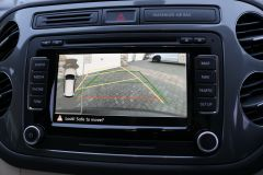 VOLKSWAGEN TIGUAN MATCH TDI BLUEMOTION TECHNOLOGY 4MOTION - 4520 - 45