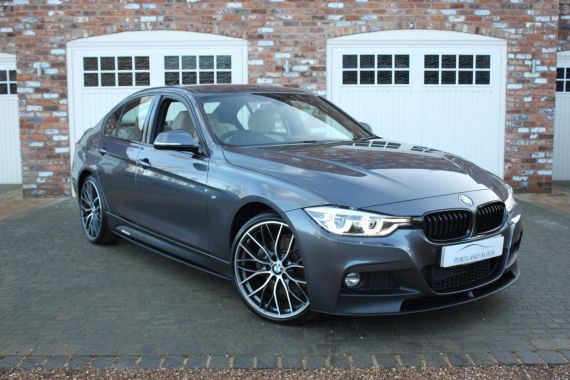 Used BMW 3 SERIES in Yorkshire for sale