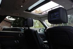 LAND ROVER DISCOVERY TD6 HSE LUXURY - 3545 - 37