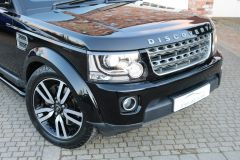 LAND ROVER DISCOVERY SDV6 COMMERCIAL SE - 3982 - 16
