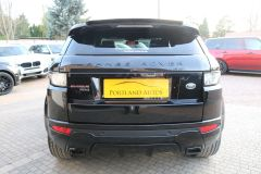 LAND ROVER RANGE ROVER EVOQUE SD4 DYNAMIC - 3479 - 10