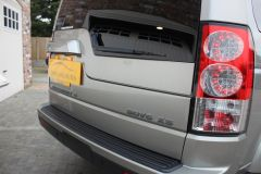LAND ROVER DISCOVERY 4 SDV6 XS - 2742 - 10