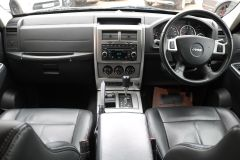 JEEP CHEROKEE LIMITED - 3576 - 3