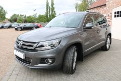 VOLKSWAGEN TIGUAN MATCH TDI BLUEMOTION TECH 4MOTION DSG - 3033 - 12