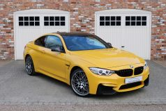 BMW 4 SERIES M4 COMPETITION PACKAGE - 4078 - 1