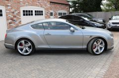 BENTLEY CONTINENTAL GT V8 S MDS - 4310 - 14