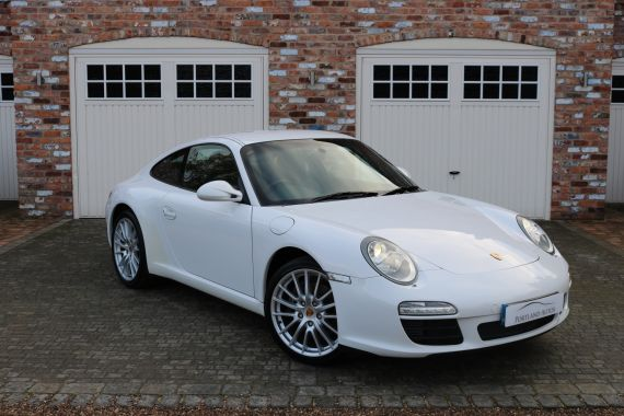 Used PORSCHE 911 in Yorkshire for sale