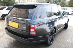LAND ROVER RANGE ROVER TDV6 VOGUE - 2927 - 4