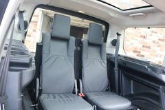 LAND ROVER DISCOVERY SDV6 HSE LUXURY - 3596 - 34