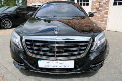 MERCEDES S-CLASS MAYBACH S600 - 4170 - 19