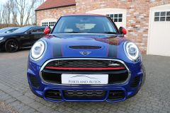 MINI HATCH JOHN COOPER WORKS - 3386 - 13
