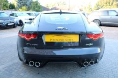 JAGUAR F-TYPE R AWD - 3802 - 13