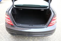 MERCEDES C-CLASS C220 CDI BLUEEFFICIENCY AMG SPORT - 3399 - 14