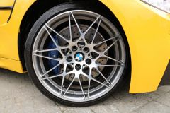BMW 4 SERIES M4 COMPETITION PACKAGE - 4078 - 2