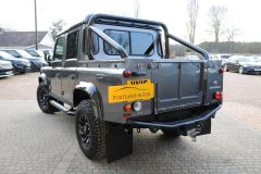 LAND ROVER DEFENDER 110 TD XS DCB - 3510 - 9