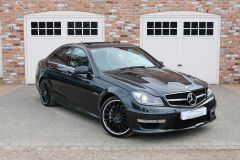 MERCEDES C-CLASS C63 AMG EDITION 125 - 3795 - 1