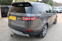 LAND ROVER DISCOVERY TD6 HSE LUXURY - 3545 - 8