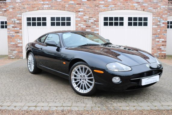 Used JAGUAR XK8 in Yorkshire for sale