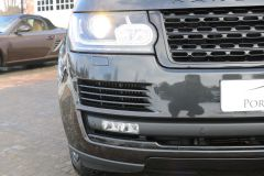 LAND ROVER RANGE ROVER TDV6 VOGUE - 2927 - 16
