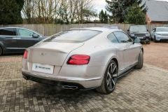 BENTLEY CONTINENTAL GT V8 S MDS - 4638 - 18