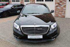 MERCEDES S-CLASS S 350 D AMG LINE EXECUTIVE - 4351 - 12