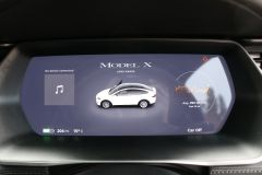 TESLA MODEL X LONG RANGE AWD - 4196 - 31