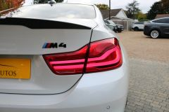 BMW 4 SERIES M4 COMPETITION - 4404 - 9
