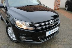 VOLKSWAGEN TIGUAN MATCH TDI BLUEMOTION TECHNOLOGY 4MOTION - 4520 - 9