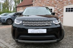 LAND ROVER DISCOVERY SD4 HSE - 3565 - 18