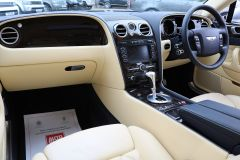 BENTLEY CONTINENTAL FLYING SPUR 5 SEATS - 3815 - 5