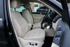 VOLKSWAGEN TIGUAN MATCH TDI BLUEMOTION TECHNOLOGY 4MOTION - 4520 - 3