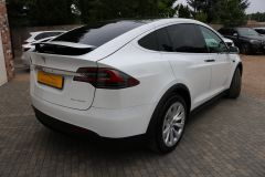 TESLA MODEL X LONG RANGE AWD - 4196 - 19