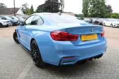 BMW M4 COMPETITION - 3703 - 9