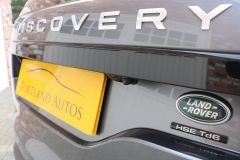 LAND ROVER DISCOVERY TD6 HSE LUXURY - 3545 - 19