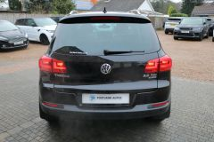 VOLKSWAGEN TIGUAN MATCH TDI BLUEMOTION TECHNOLOGY 4MOTION - 4520 - 6