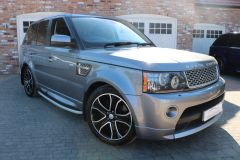 LAND ROVER RANGE ROVER SPORT SDV6 AUTOBIOGRAPHY SPORT - 3098 - 19