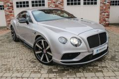 BENTLEY CONTINENTAL GT V8 S MDS - 4638 - 6