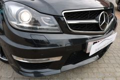MERCEDES C-CLASS C63 AMG EDITION 125 - 3795 - 22