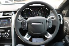 LAND ROVER DISCOVERY TD6 HSE LUXURY - 3545 - 28