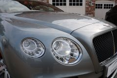 BENTLEY CONTINENTAL GT V8 S MDS - 4310 - 9