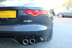 JAGUAR F-TYPE R AWD - 3802 - 16